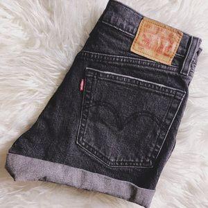 BOGO levi's 501 shorts!